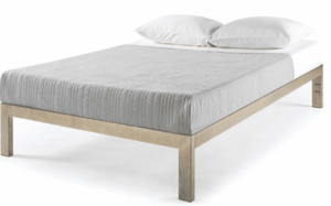 non toxic metal bed frame