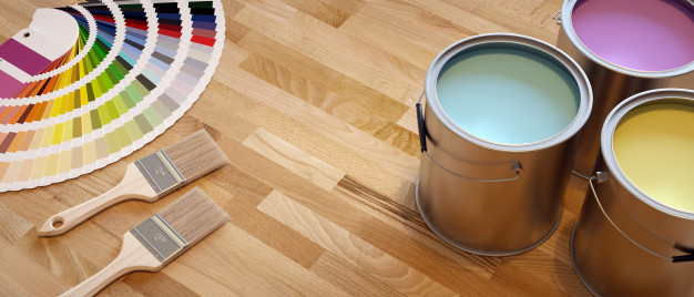 nontoxic paint
