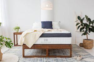 oceano mattress brentwood home