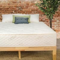 Sleep EZ Organic Latex Mattress