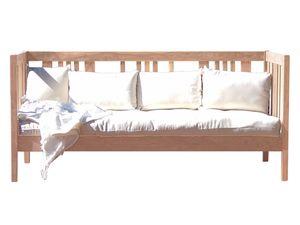 non toxic futon frame