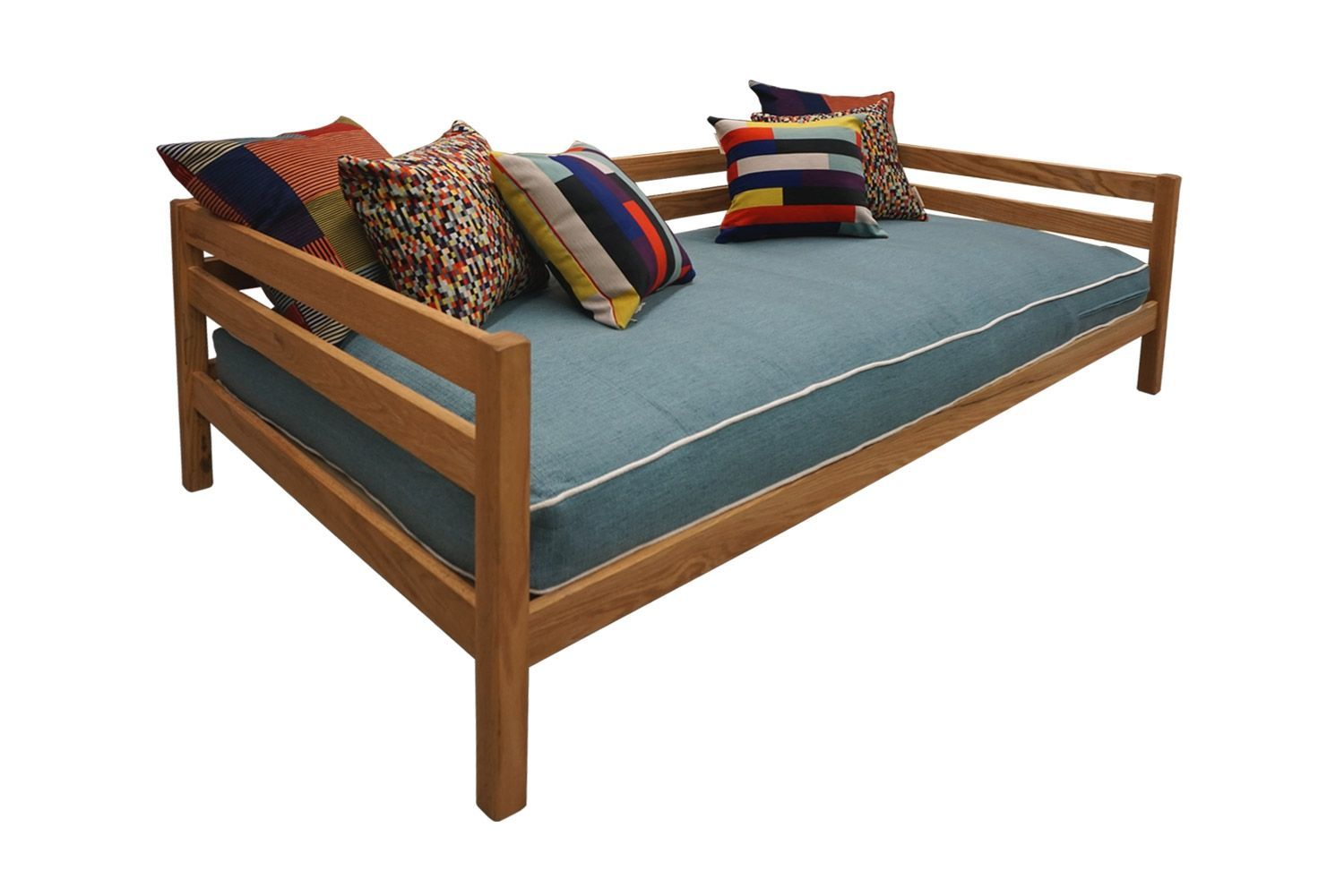Forest Park Natural Wood Daybed