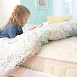 best organic kids mattress