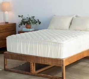 best organic mattress pad