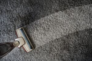 can you vacuum away toxic chemicals