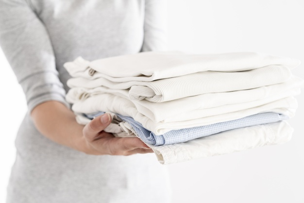how to wash organic cotton