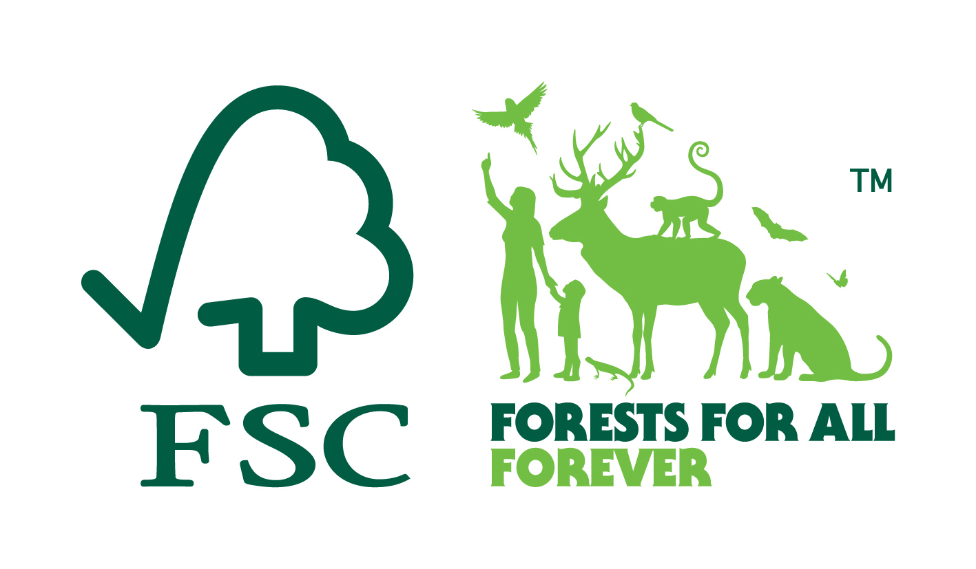 what is fsc certified wood