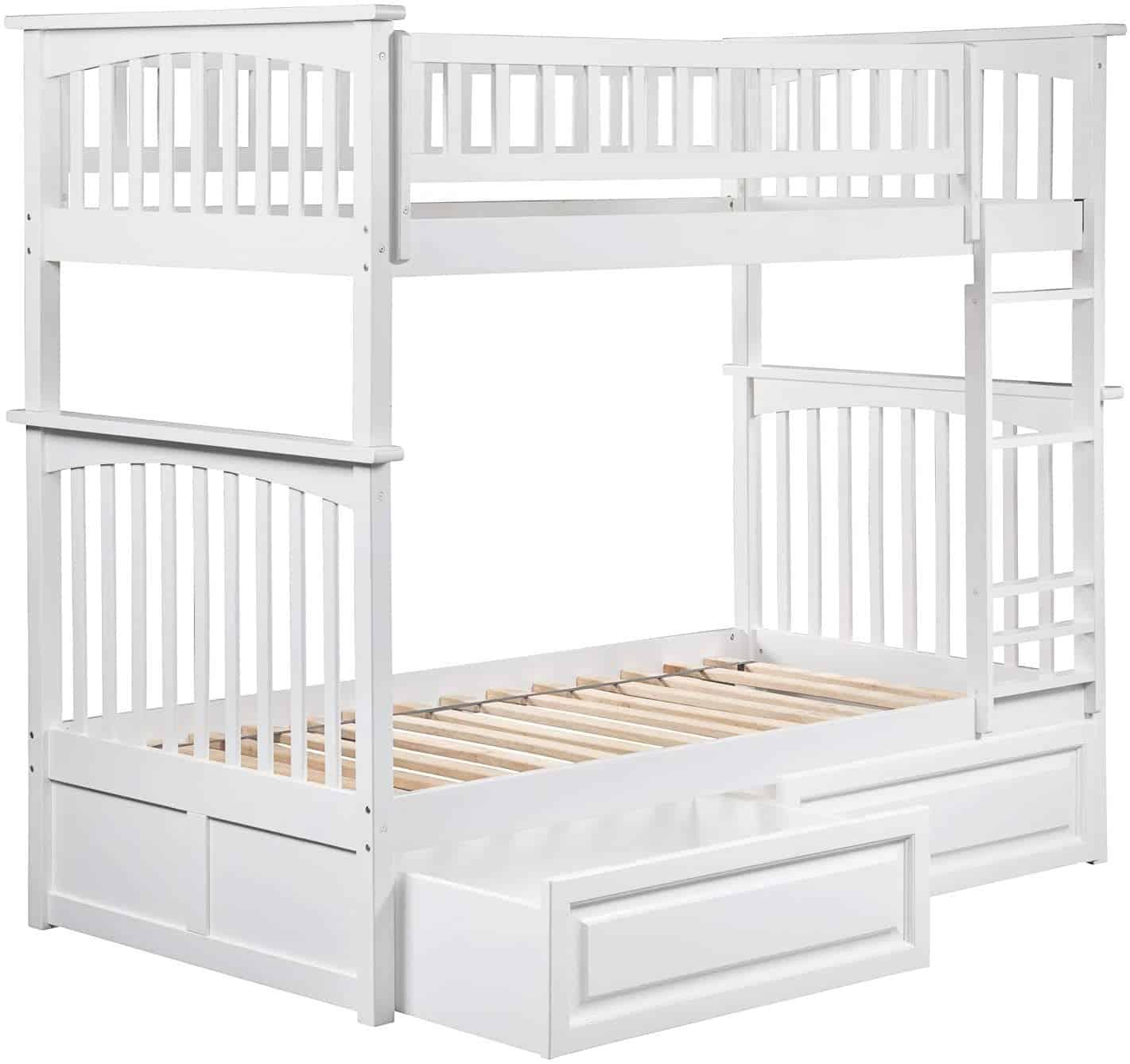 Columbia Bunk Bed