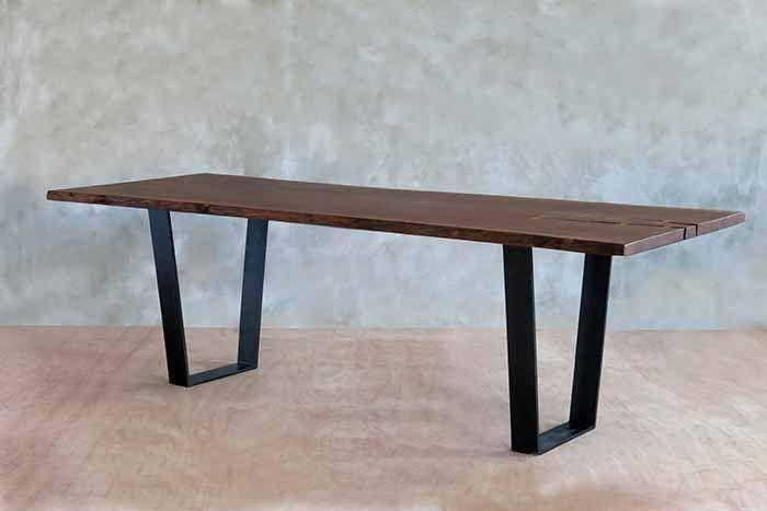Masaya & Co. Natural Wood Dining Tables