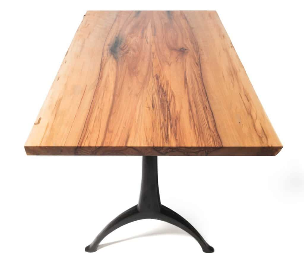 Alabama Sawyer Solid Wood Dining Tables