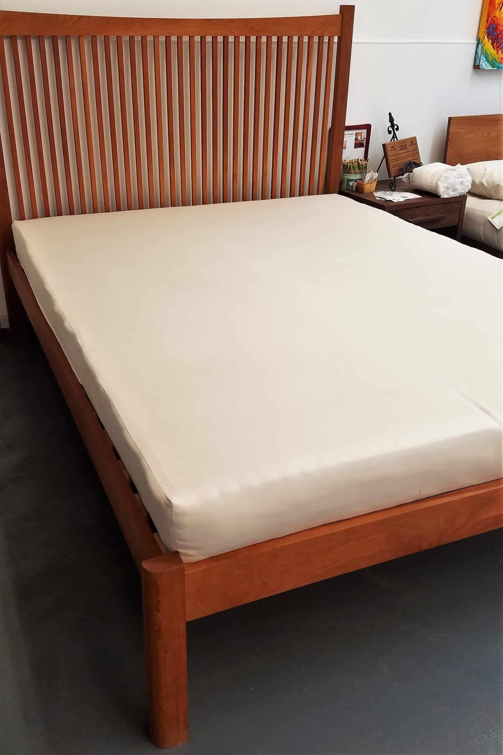 Evergreen Foam Mattress by White Lotus Home