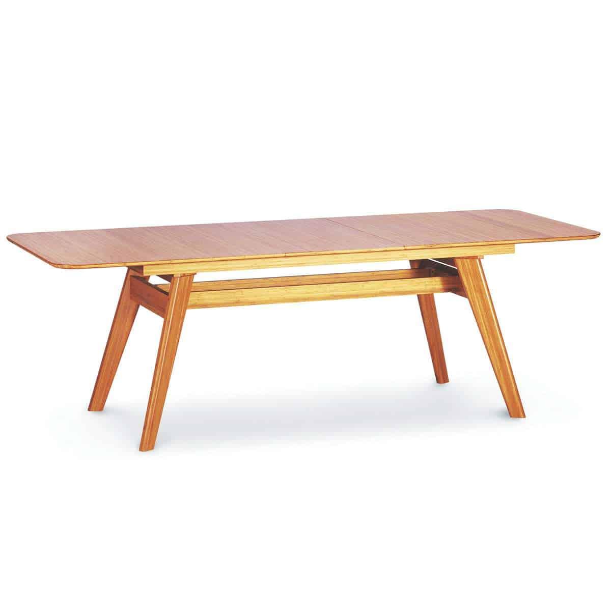 Greenington Bamboo Dining Table