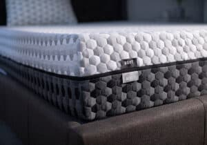 best non toxic memory foam mattress