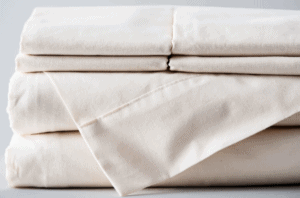 organic bedding brands