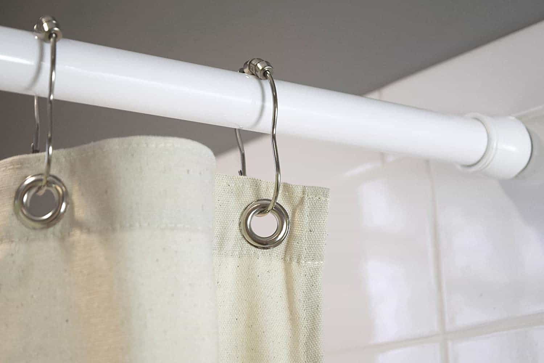 Hemp Shower Curtain by Bean Products