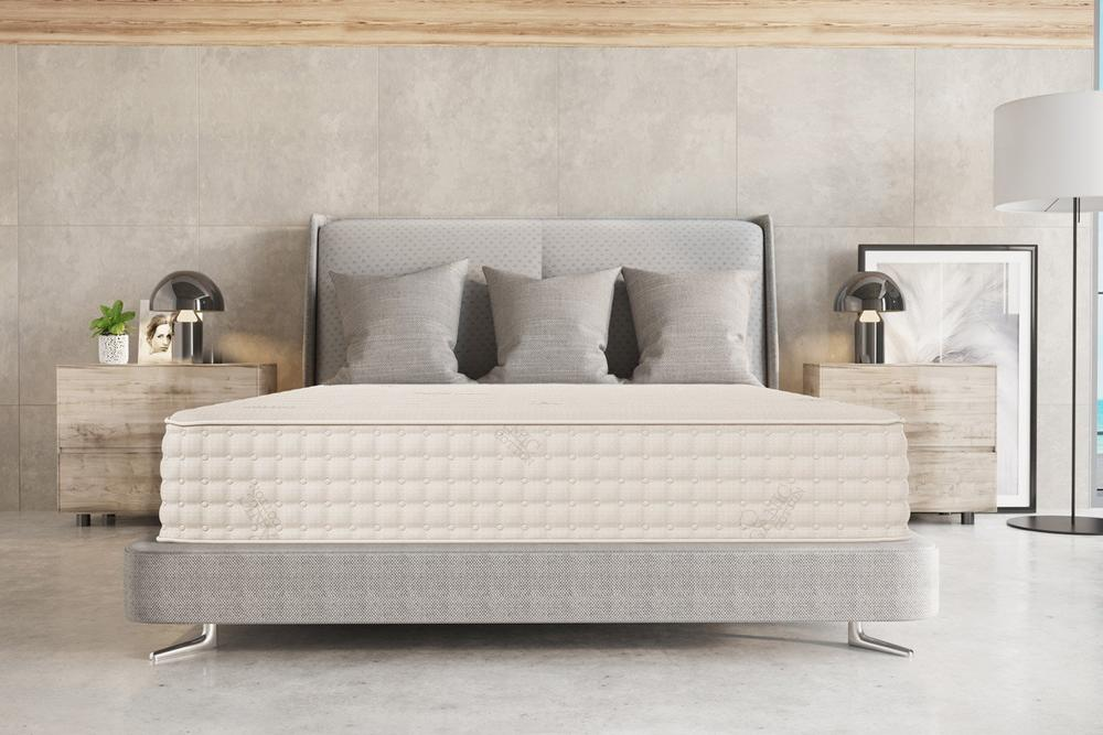 Luxury Bliss Latex Mattress