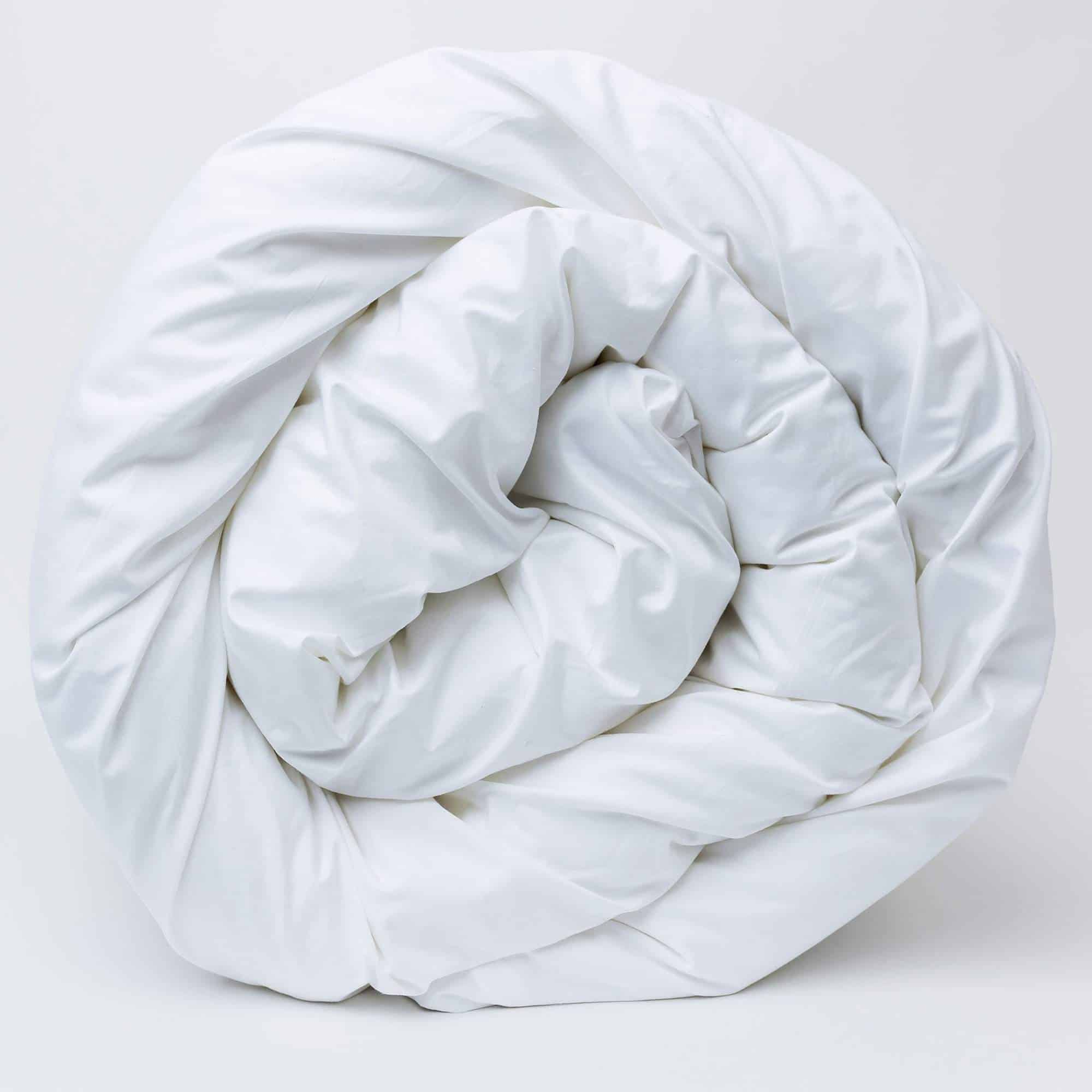 Organic Cotton Weighted Blanket by Mosaic