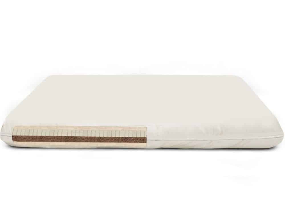 The Futon Shop Natural Crib Mattresses