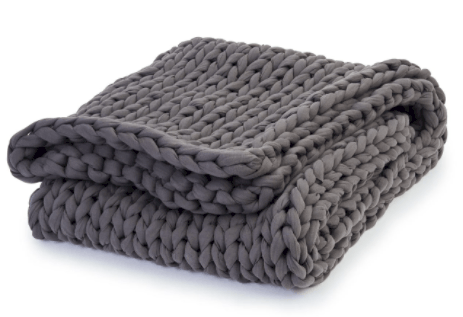 Bearaby Organic Weighted Blankets
