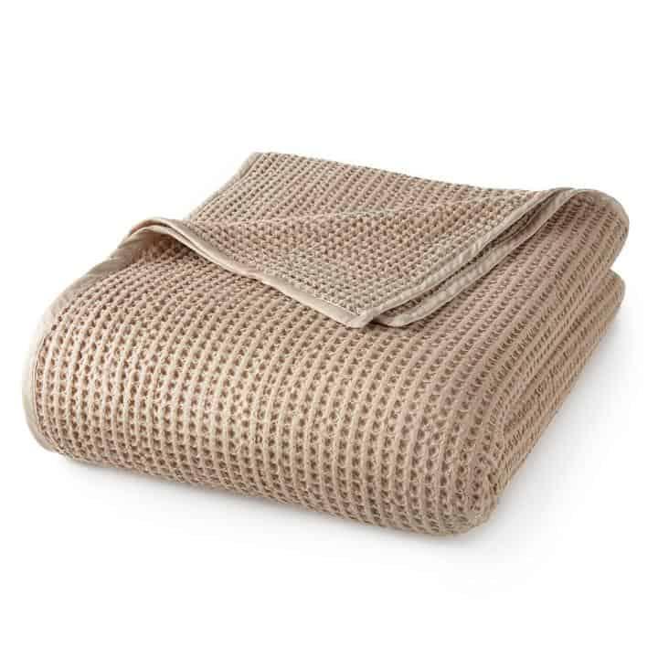 Veraj Organic Blankets