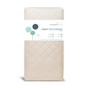 nontoxic crib mattress