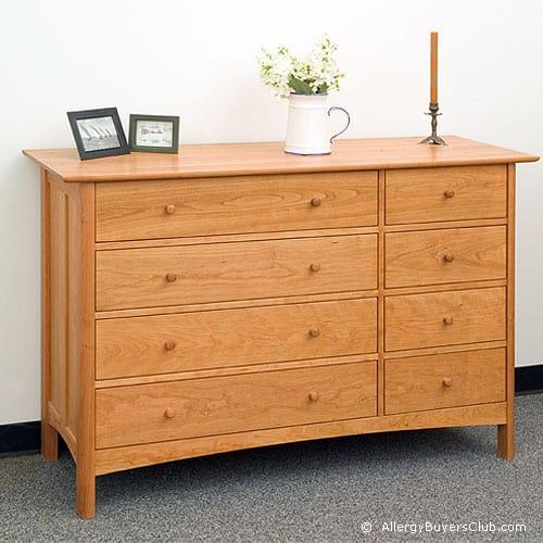 Vermont Furniture Bedroom Dressers