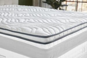 best non toxic mattress toppers