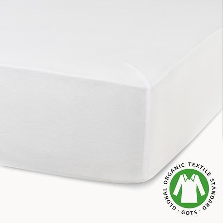 Natemia Organic Baby Sheets