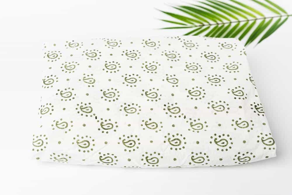 Srushti Organic Baby Bedding
