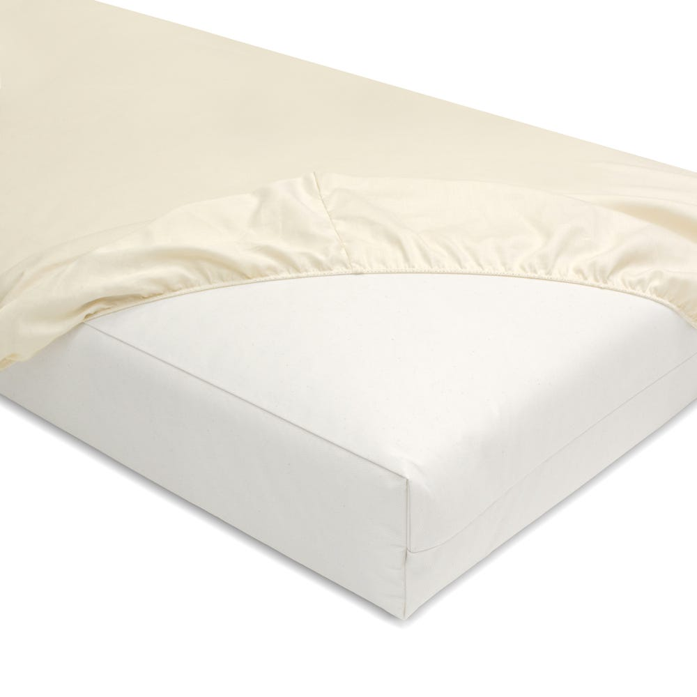 Naturepedic Organic Baby Bedding