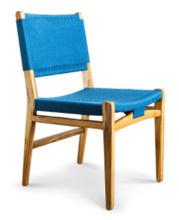 Masaya and Co. Solid Wood Chairs
