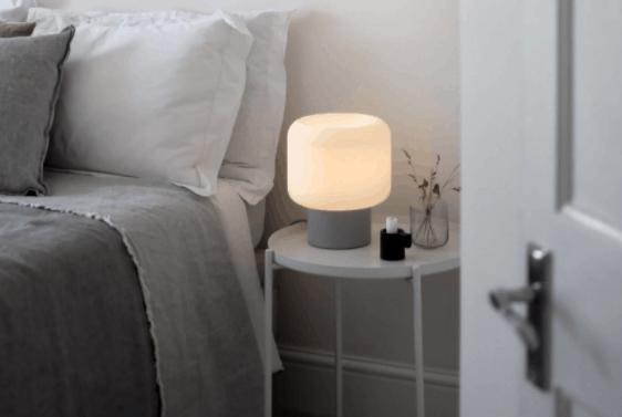 Maskor Table Light