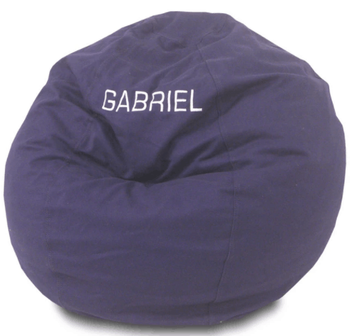 ComfyBean Kid's Bean Bag Chair