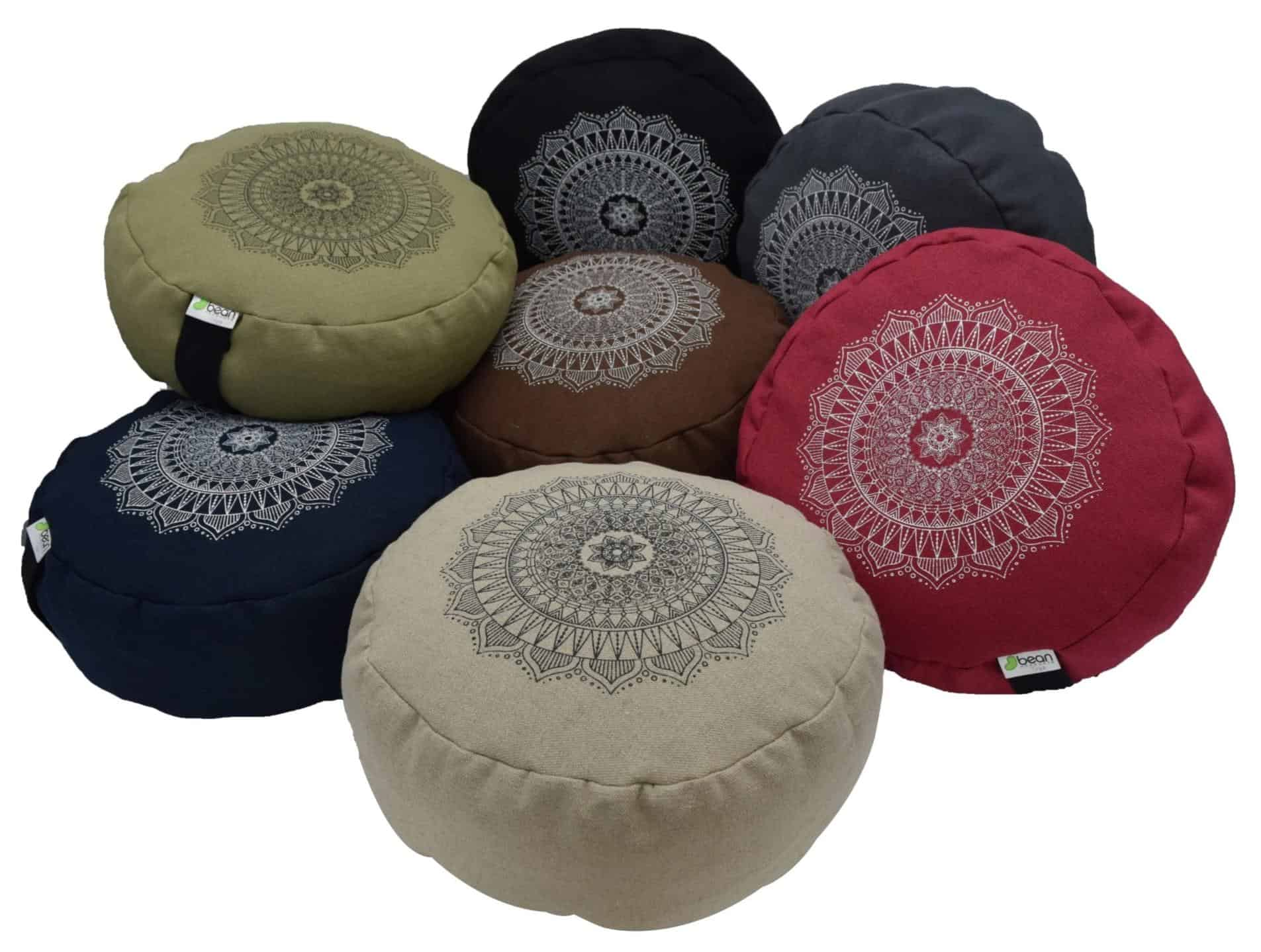 best organic floor cushions