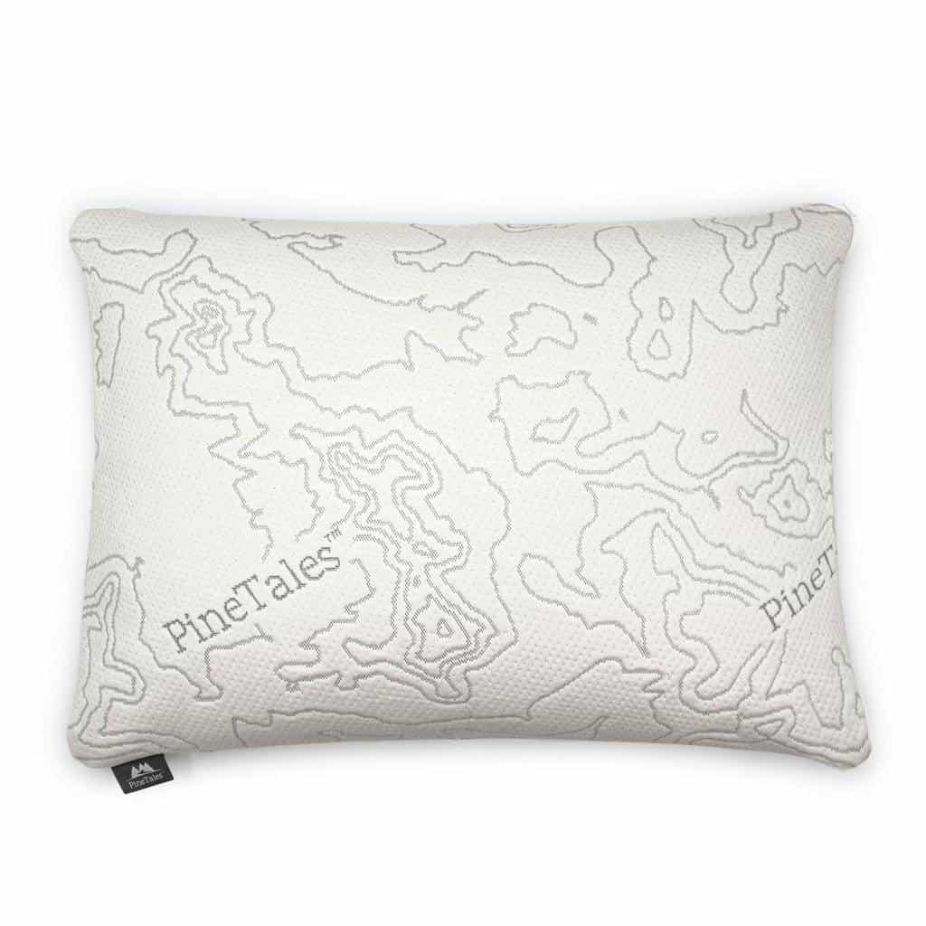 Kids Cotton Millet Pillow by Pine Tales