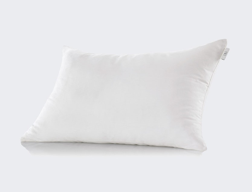 Brentwood Home Sleeping Willow Toddler Pillow