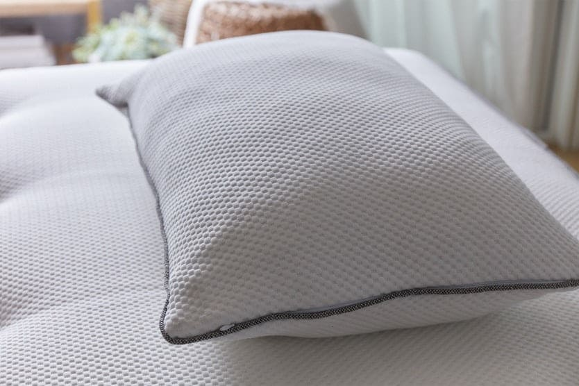 Brentwood Home Ojai Memory Foam Pillow