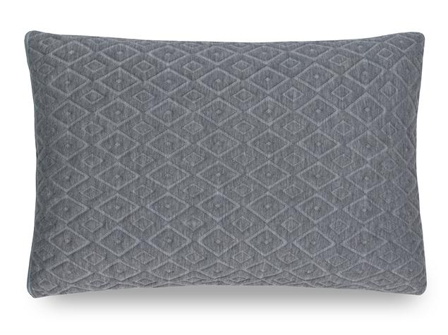 Premium Shredded Foam Pillow by Brooklyn Bedding