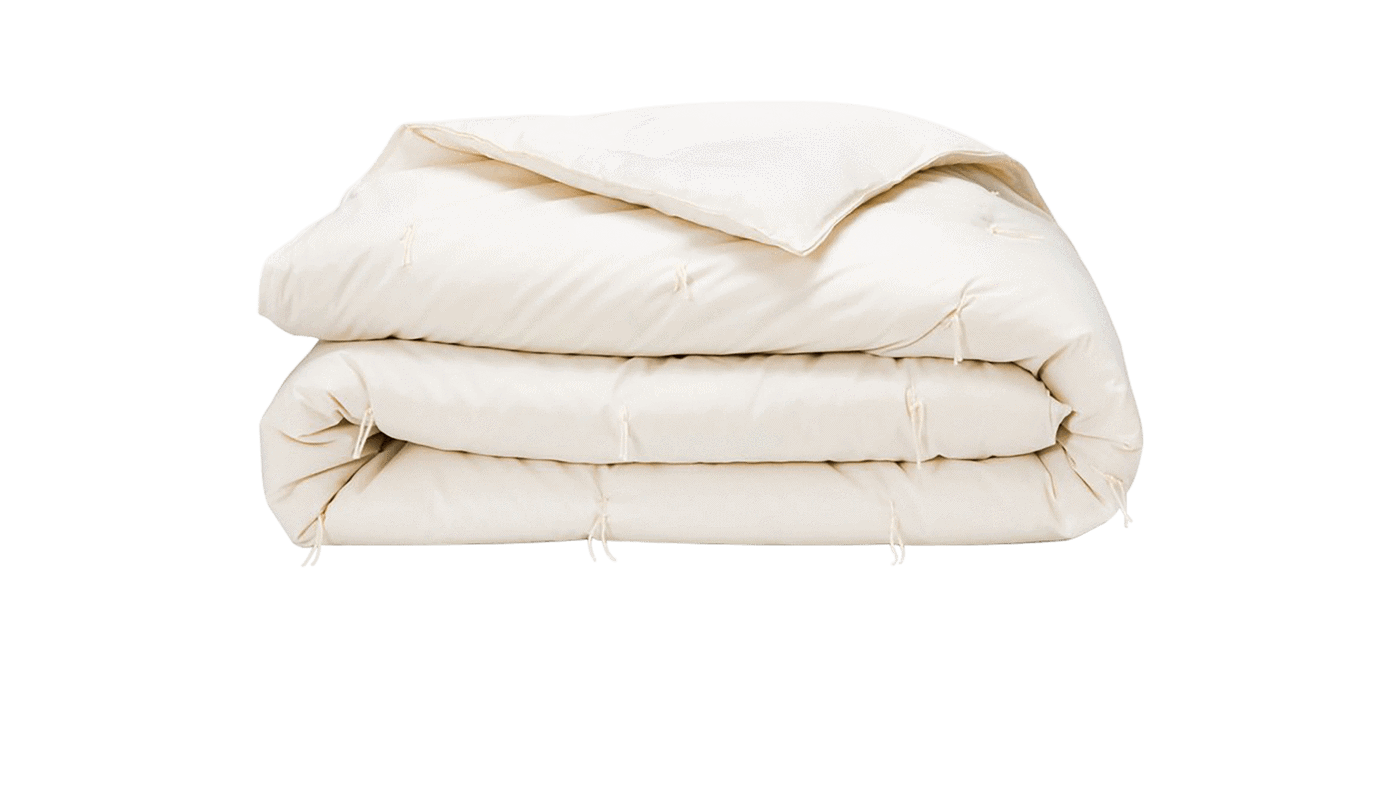best wool comforters