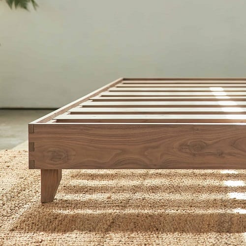 City Bed Frame by Avocado
