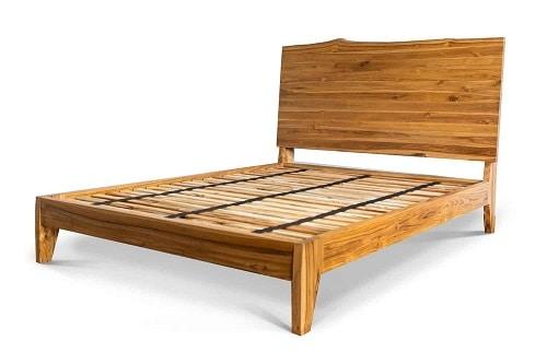 Masaya & Co. Gavilana Bed