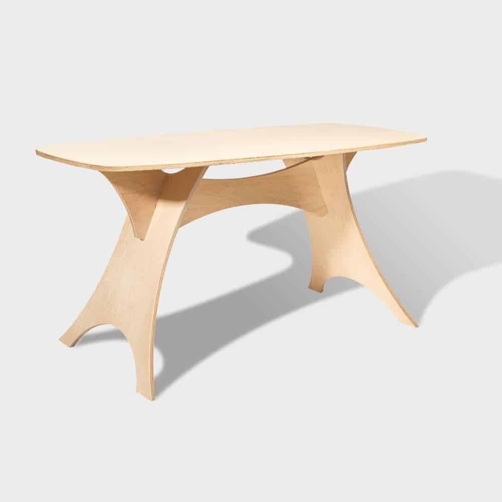 Simbly Desk
