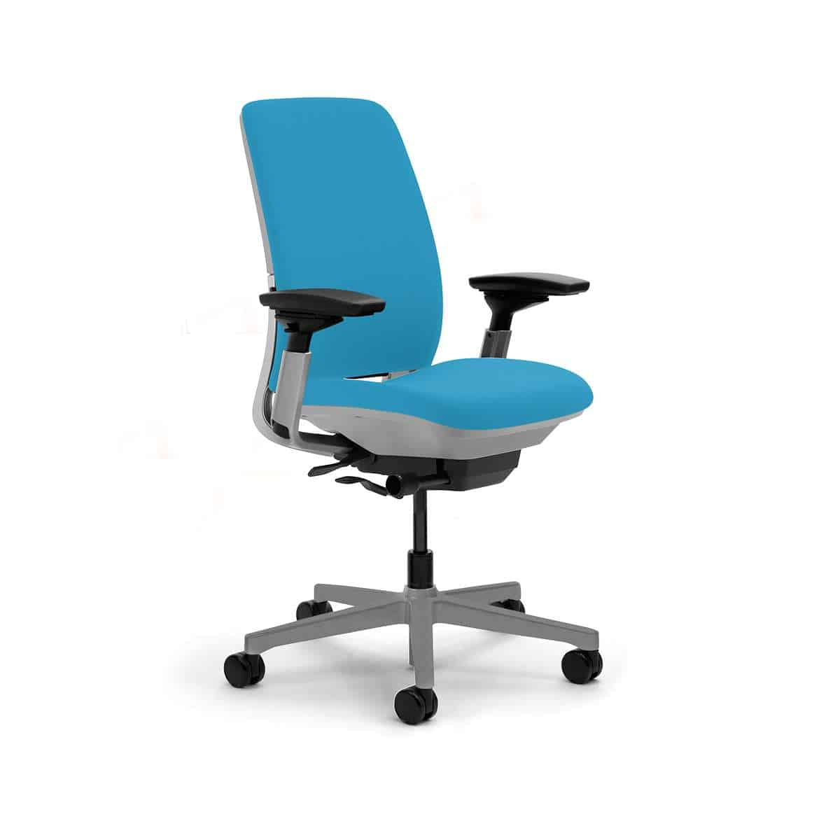 Amia Desk Chair by Steelcase