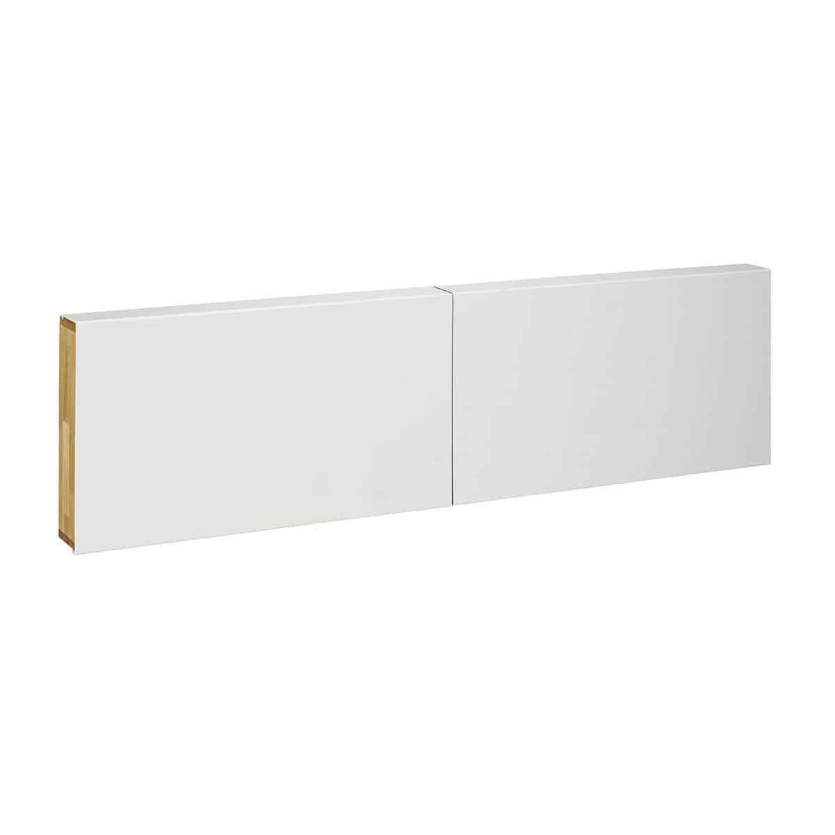 LAX Series King Headboard Cabinet by MASHstudios
