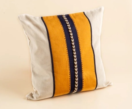 Lelema Throw Pillows