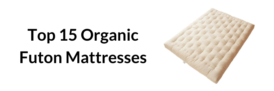 organic futon mattress