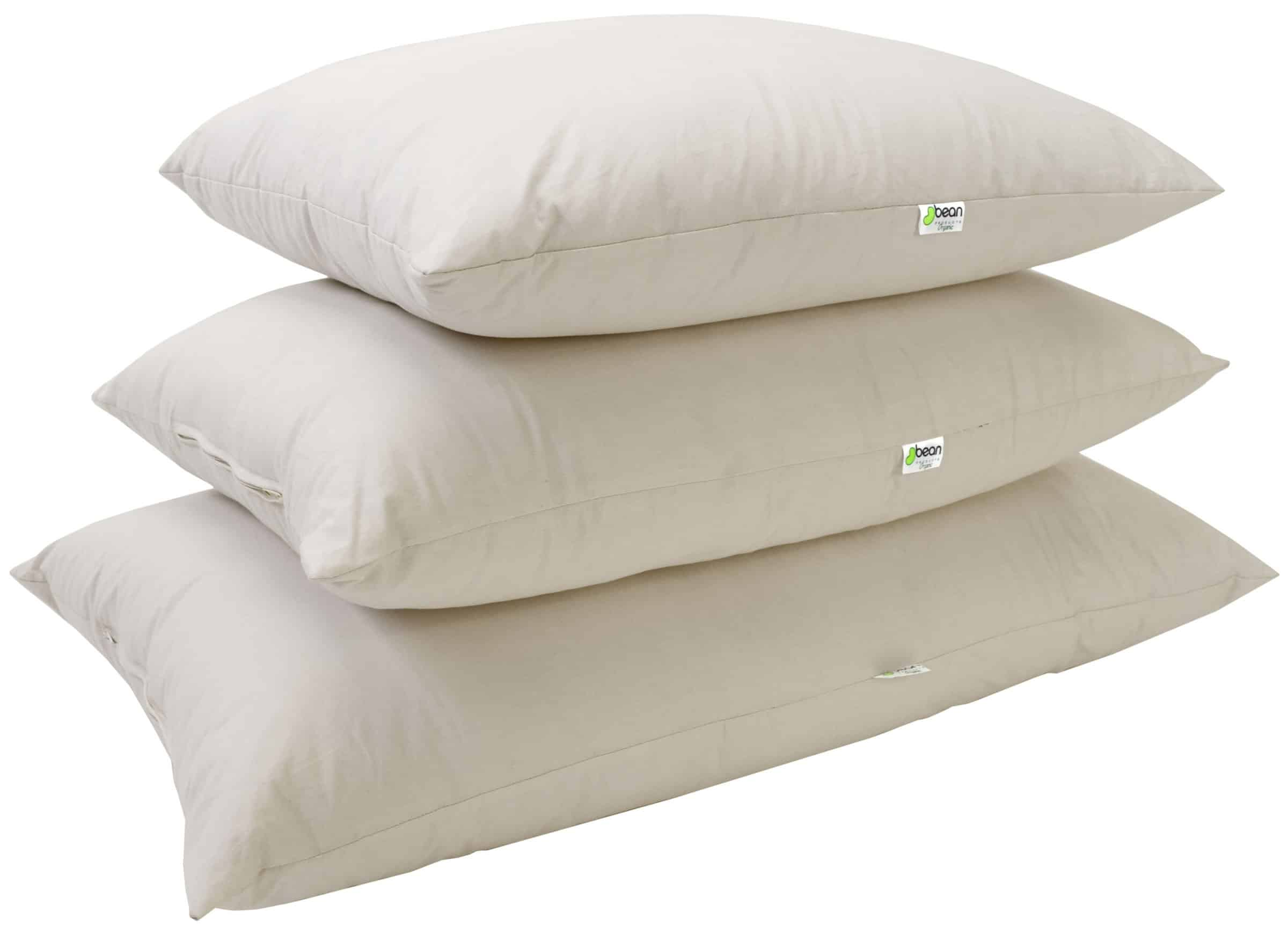 Kapok Sleep Pillow by Bean Products