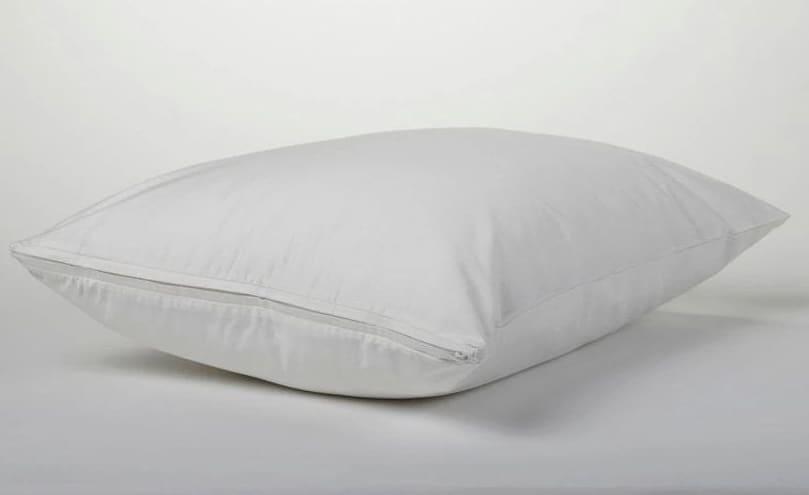 Coyuchi Pillow Protector