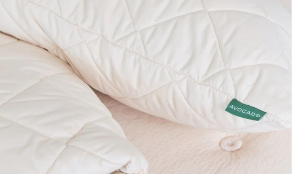 Avocado Pillow Protector