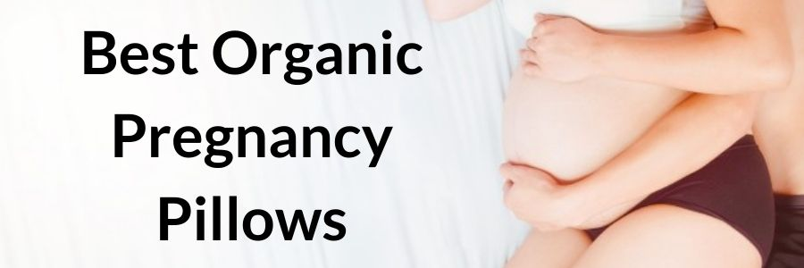organic pregnancy pillows